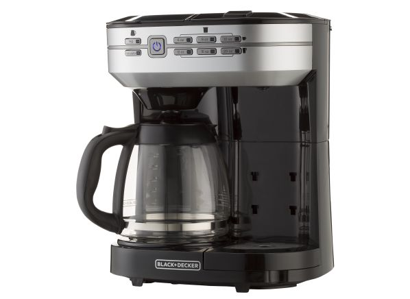 black decker coffee makers manuals