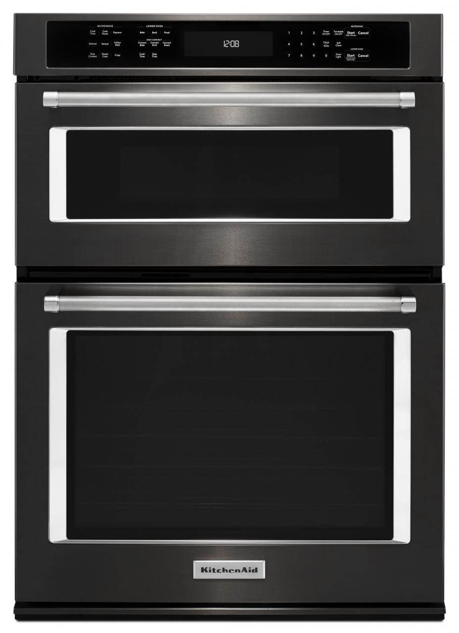 kenmore elite 27 double wall oven installation manual