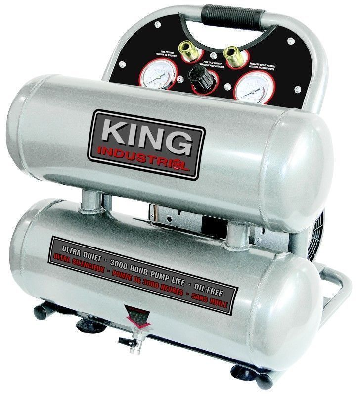 king canada 5 ton 20 log splitter manual