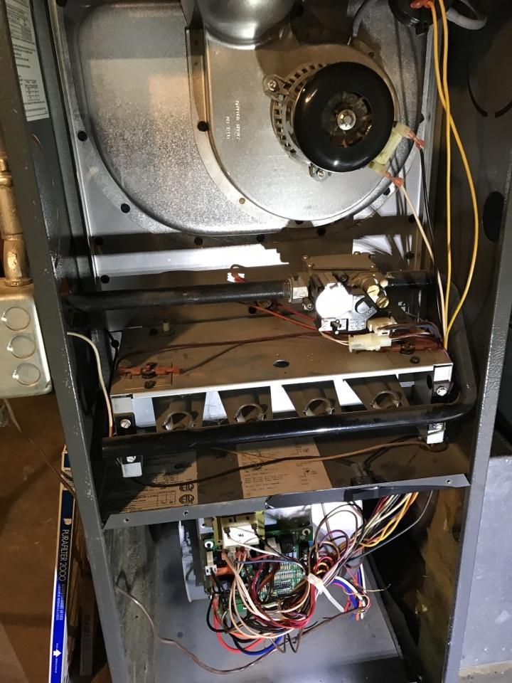 everrest extreme comfort furnace manual