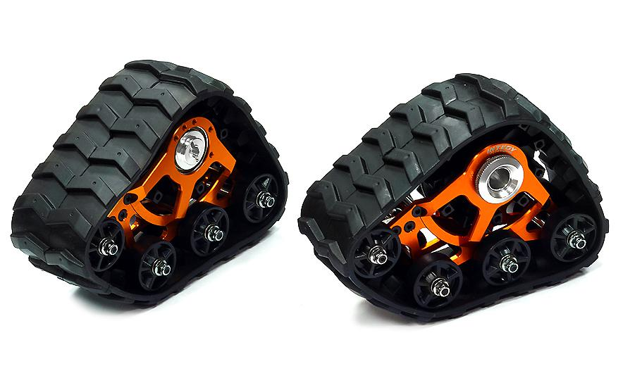 hpi flux emh-3s manual