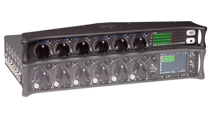 sound devices cl-6 manual