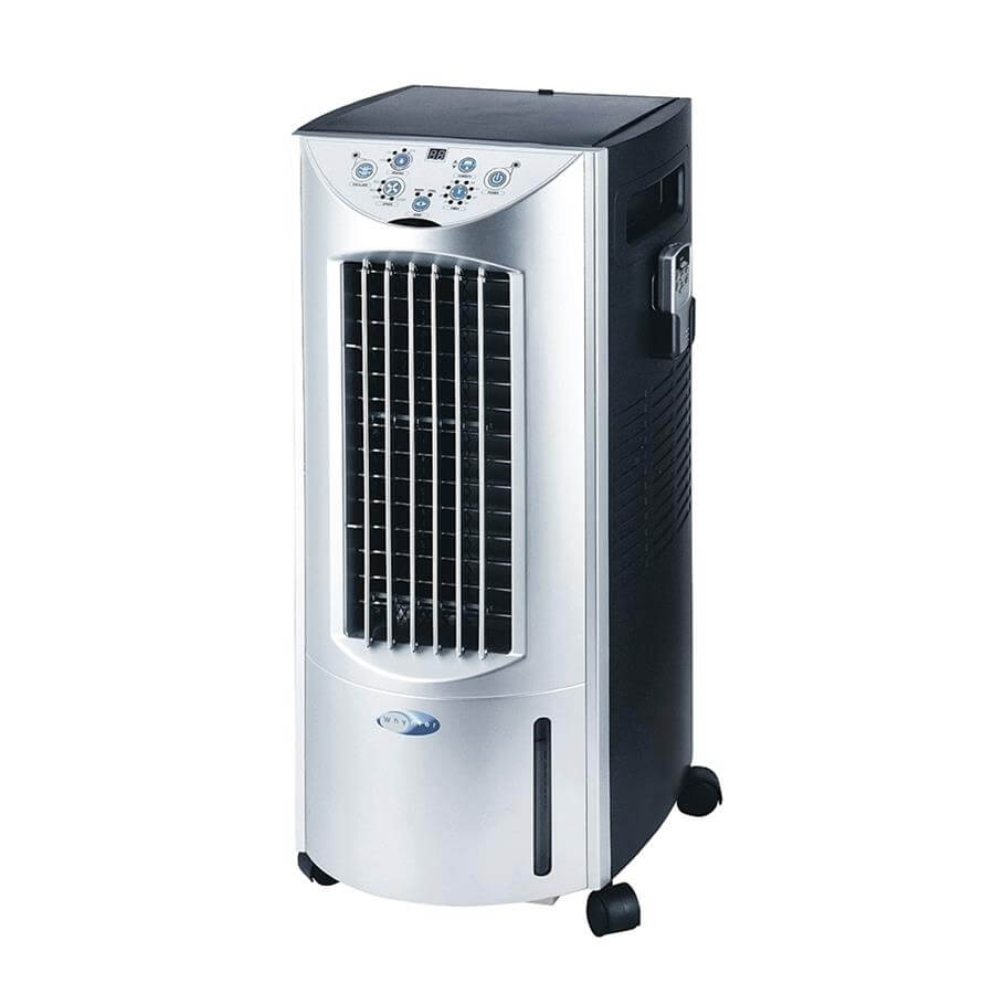 comfort breeze air conditioner manual