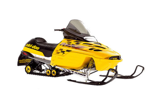1996 ski doo mxz 670 manual