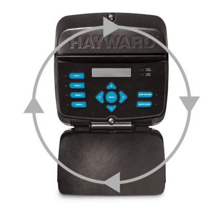 hayward variable speed super pump manual