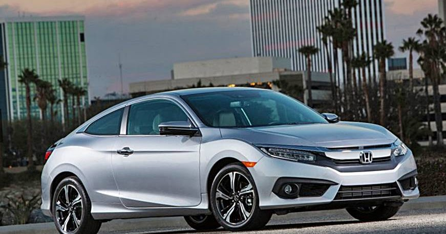 2017 honda civic lx manual sedan review