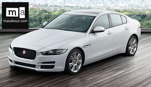 jaguar xe manual transmission india