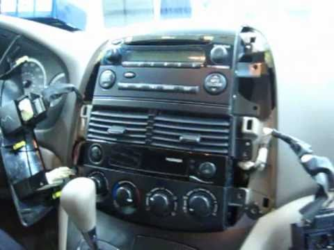 2005 toyota sienna xle limited manual