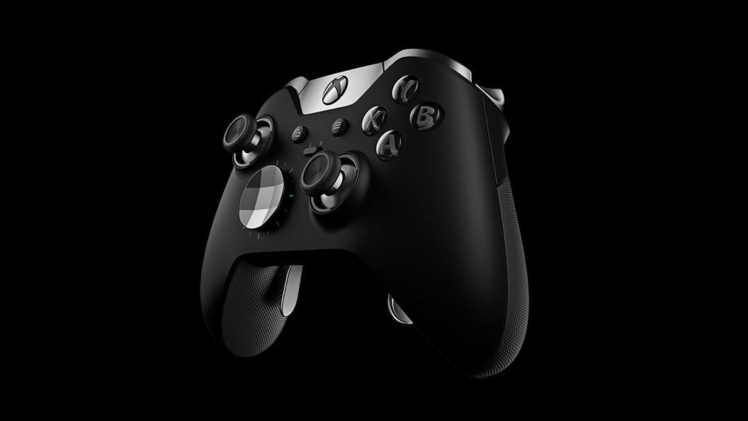 xbox one elite wireless controller manual