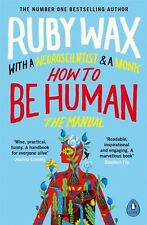 how to be human the manual by ruby wax epub