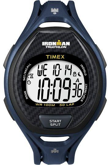 timex ironman triathlon m892 manual