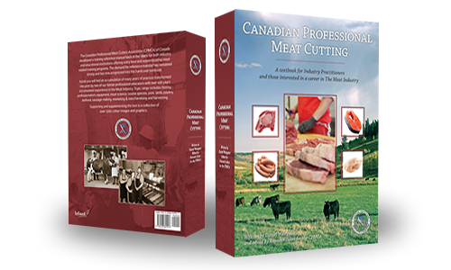canadian professional meat cutting manual