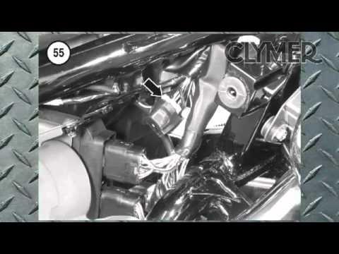2007 suzuki boulevard c50 repair manual