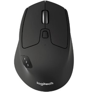 logitech m720 triathlon mouse manual