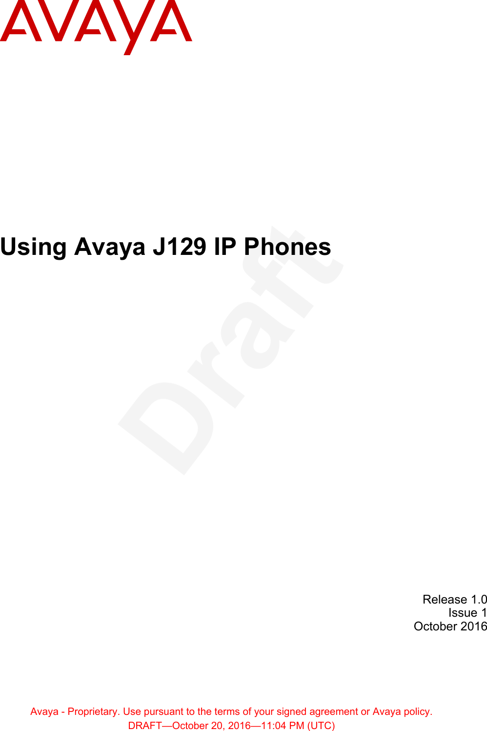 avaya 2420 phone user manual