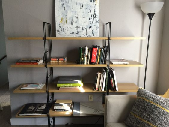 ikea enetri side unit manual