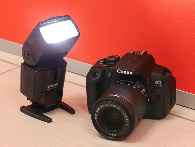 using the manual mode on canon t6i camera