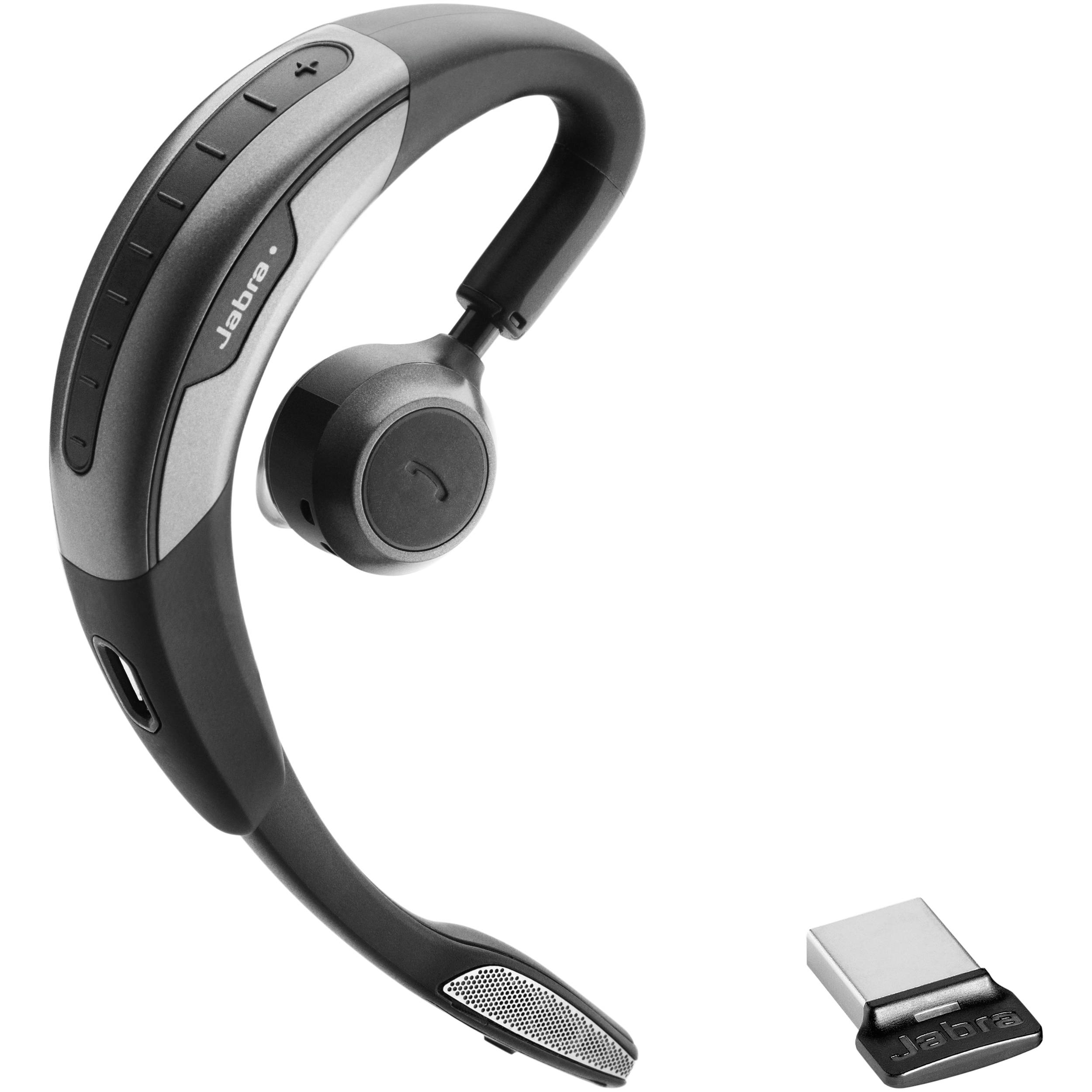 jabra wave handsfree headset manual