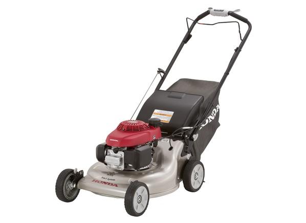 honda lawn mower hrs21642pdc manual