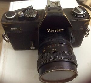 35mm slr manual camera for sale