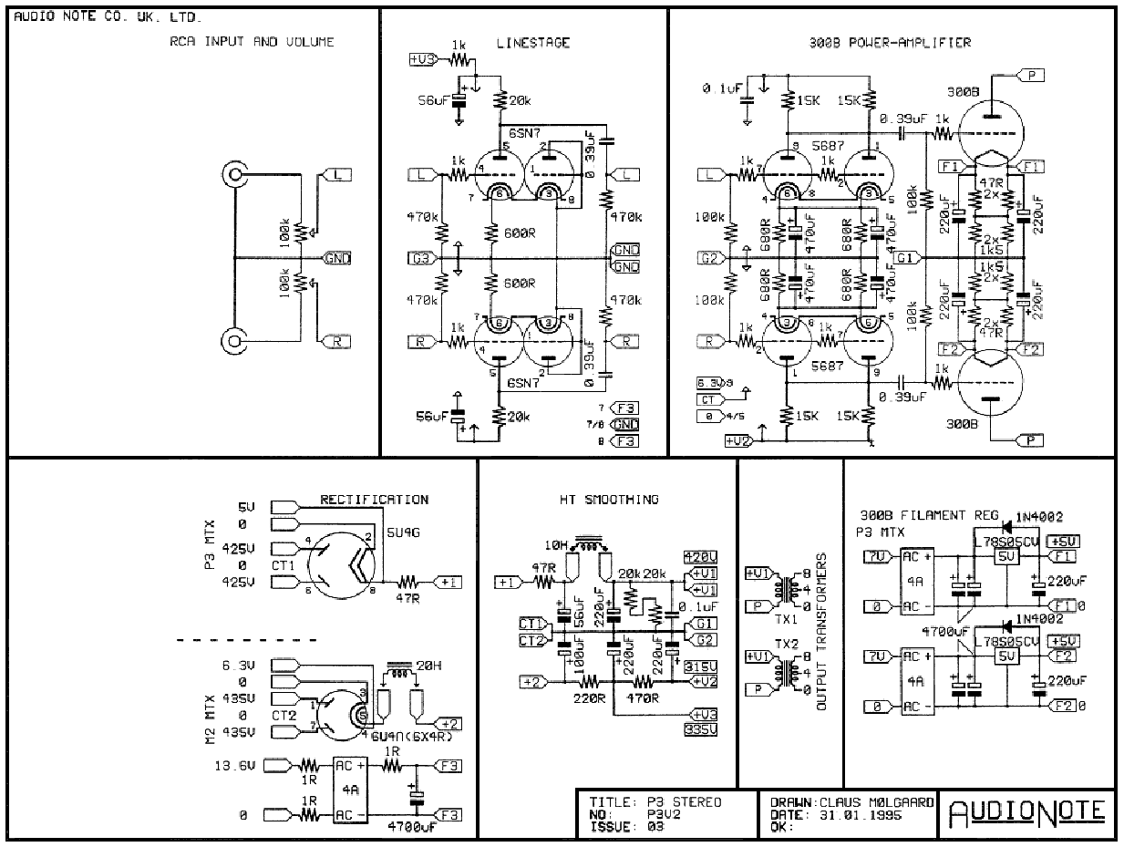 sound valves vtp-101 manual