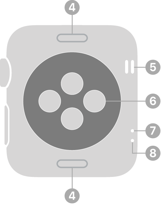 apple watch manual for os 3