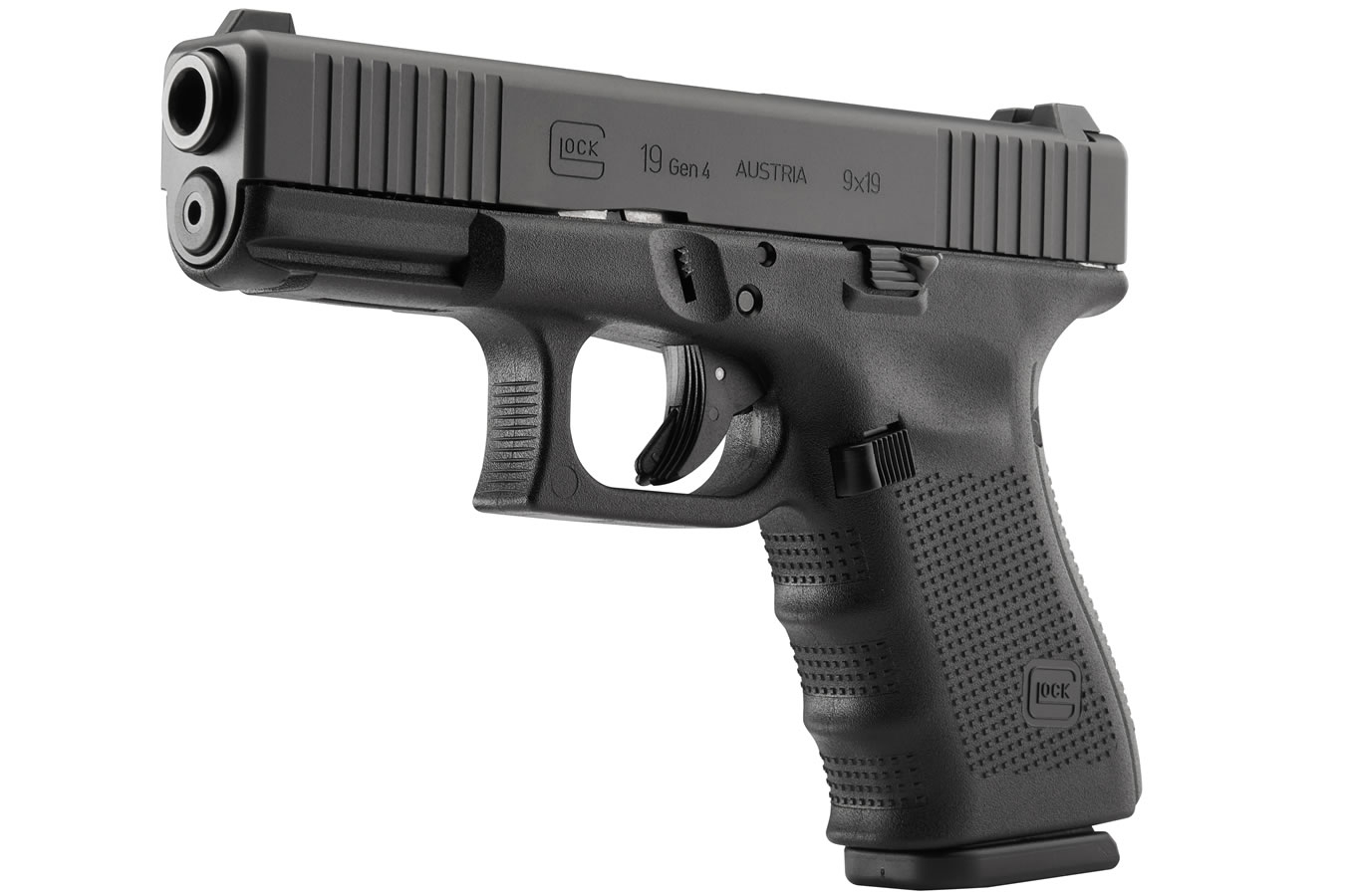 glock 19 gen 4 owners manual
