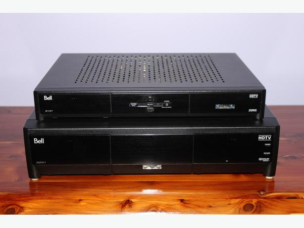 bell 9241 hd pvr receiver manual