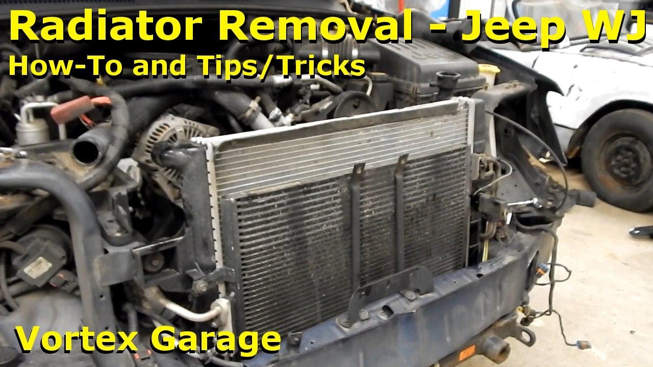 1996 jeep cherokee parts manual