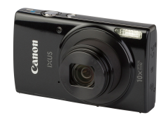 canon powershot elph 150 is digital camera user manual