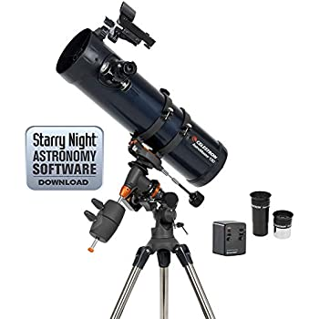 orion starseeker 130mm goto reflector telescope manual
