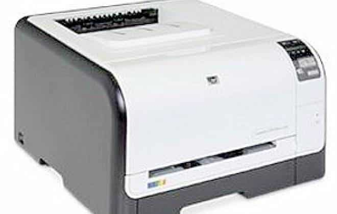 hp laserjet cp1525nw printer manual