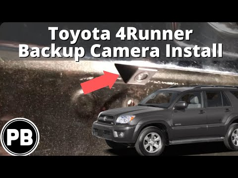yafa backup cameras user manual