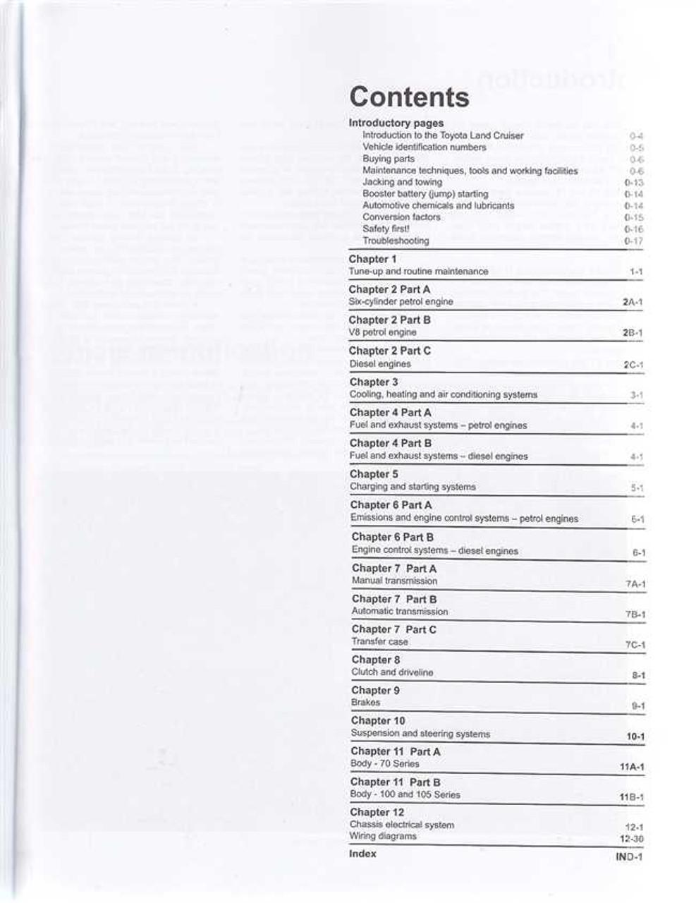 toyota land cruiser prado 2007 owners manual