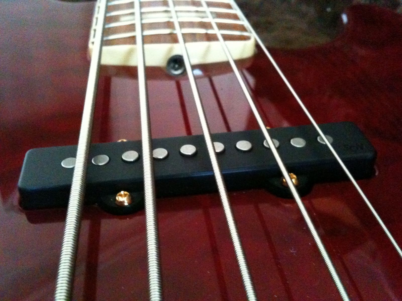 fender jazz bass american deluxe manual