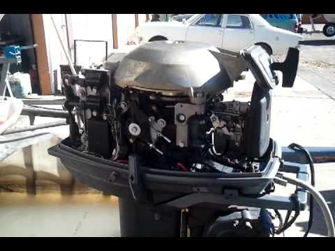 1994 yamaha 25 hp outboard manual