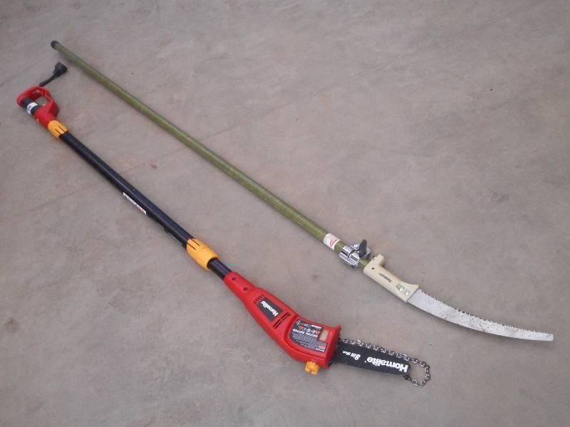 remington pole saw 106890 02 manual
