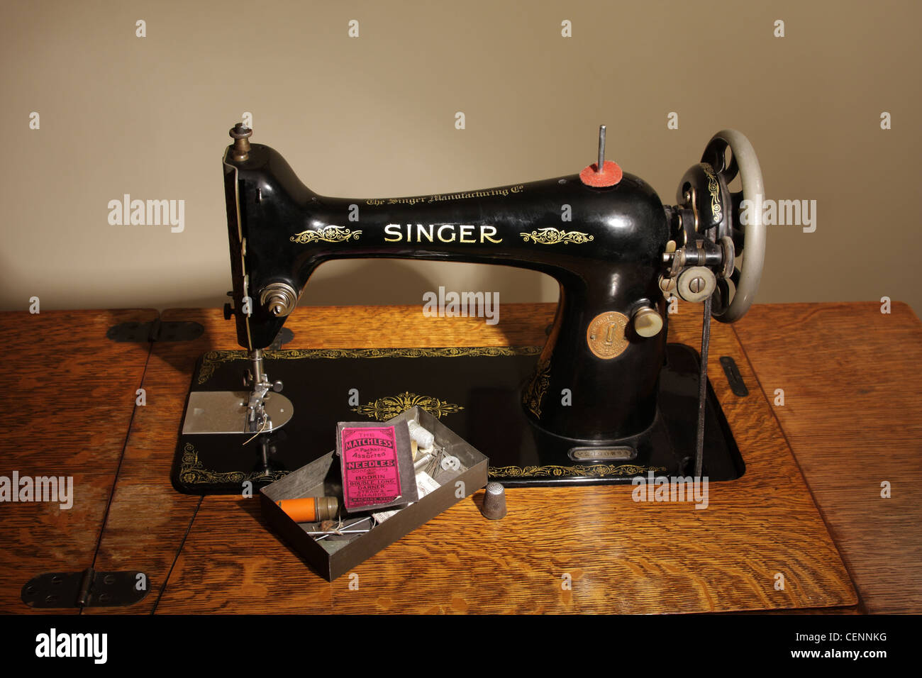 singer treadle 27 sewing machine manual