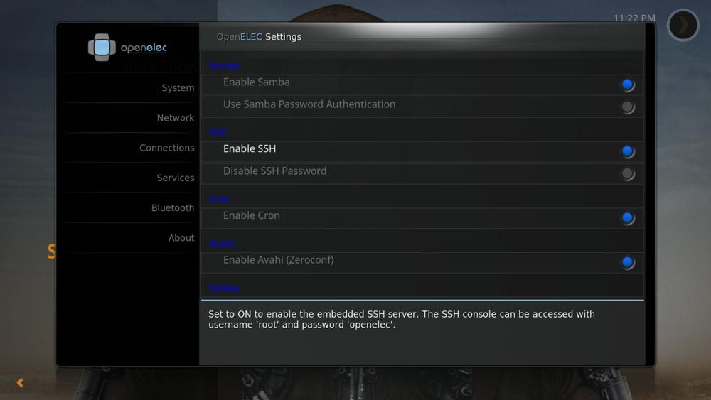 how ot upgrade plex manually