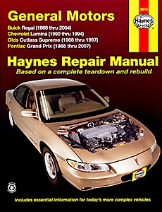 2008 impala haynes manual torrent