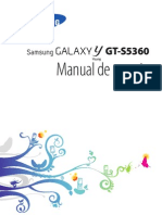 samsung gt s5660 user manual