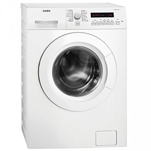 aeg lavamat protex 8 kg manual
