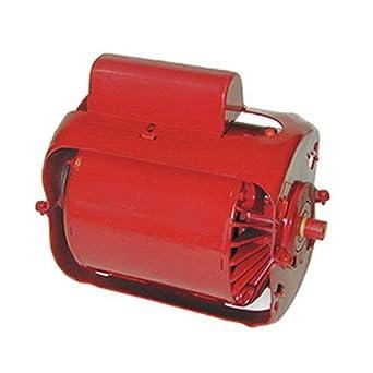 bell & gossett 111031 motor manual