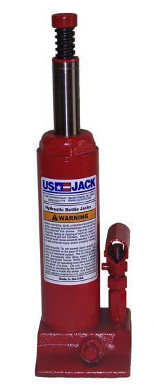 black jack 6 ton bottle jack manual