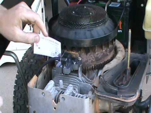 briggs and stratton intek 206 parts manual