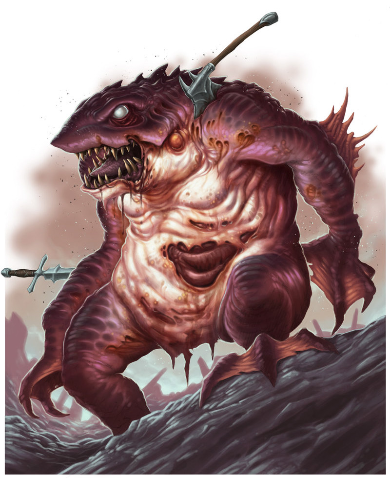 dungeons and dragons 5e monster manual pdf download