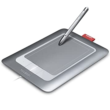 wacom bamboo fun user manual