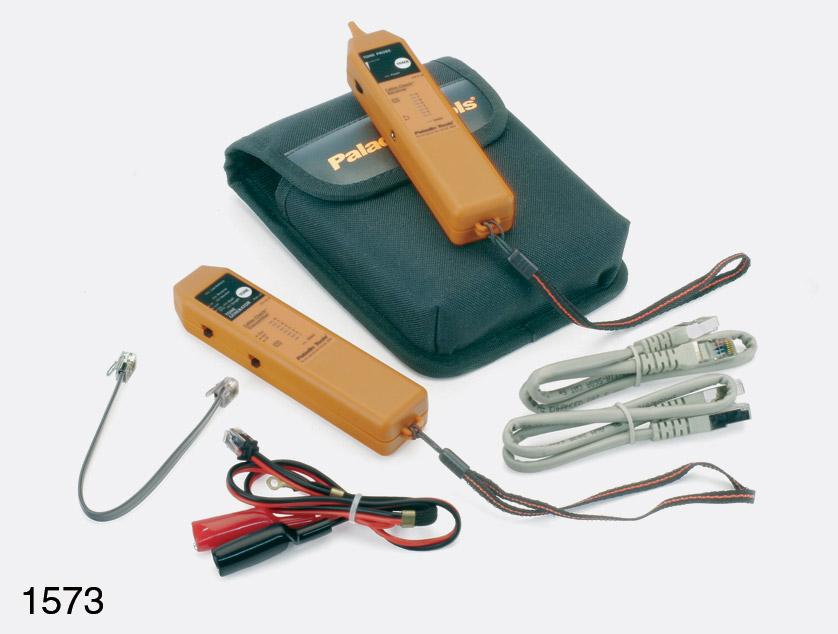 paladin tools cable check 1573 manual
