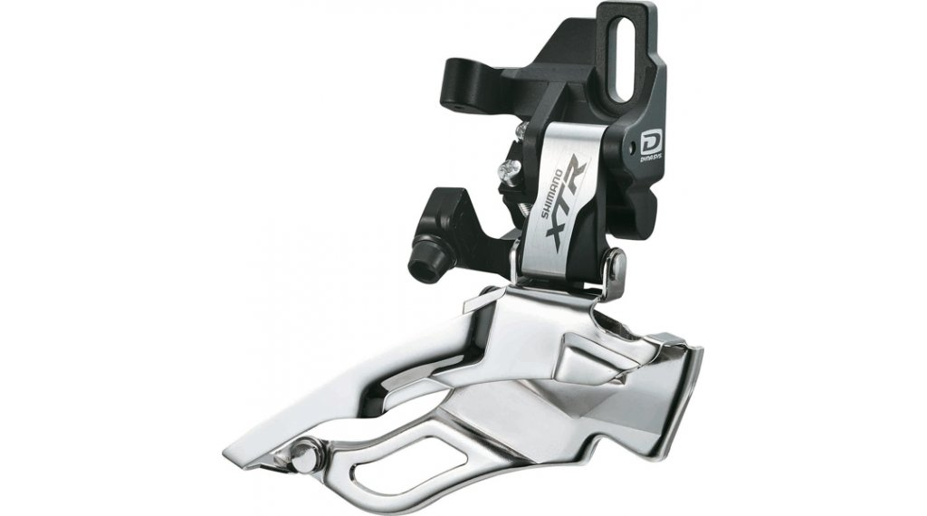 shimano xtr fd-m9025-d down-swing manual