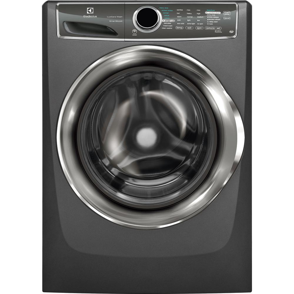 electrolux front load washer efls617stt service manual
